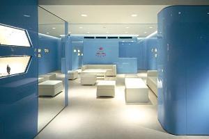 室内设计要素设计风选机图片