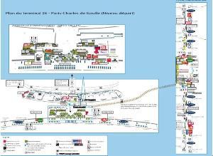 ... 国际 机场 图片 法国 戴高乐 机场 巴黎 戴高乐 机场
