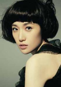 胡杨林 大陆女歌手