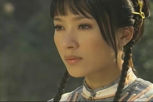 2001:《皆大欢喜》(古装版) 饰 牡丹