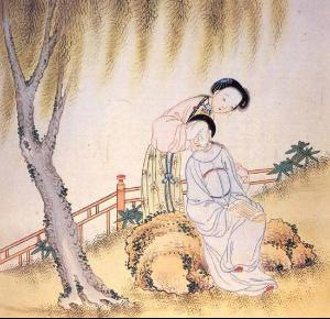 素女经图本_素女经秘戏图本下载_素女经秘戏图本pdf ...