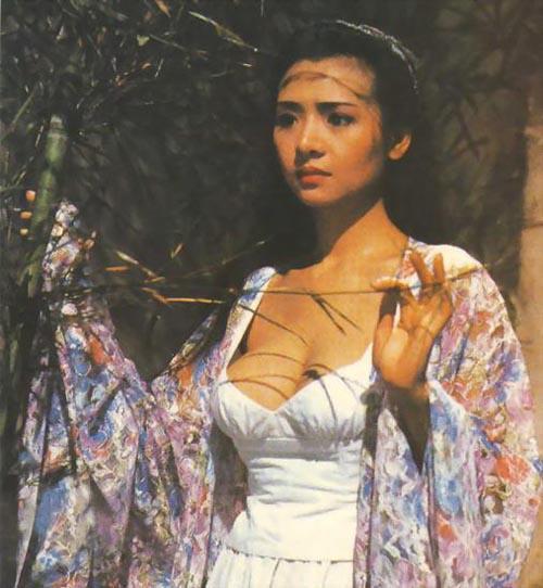 1989年:《神勇飛虎霸王花》
