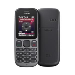 诺基亚110_诺基亚黑白屏手机图片