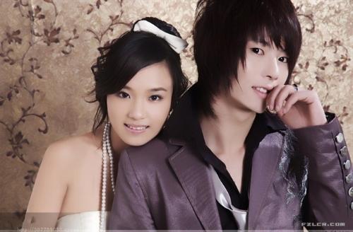 杨子浩和他老婆婚纱照_杨子浩搜搜百科