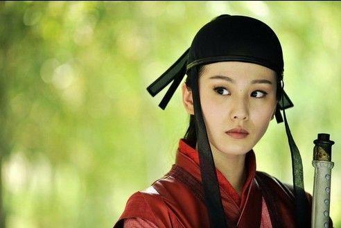 《怪侠一枝梅》—— 燕三娘