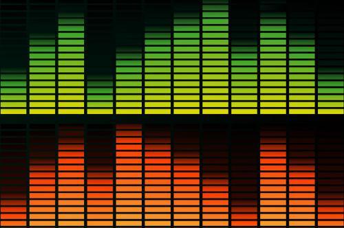 幼儿园音乐节奏图谱