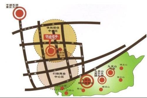 瑞祥寺,汤山公园,金海洋度假村,小普陀禅寺,外埔岛景点,每年吸引了大