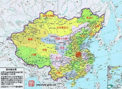 南京历史手绘地图