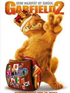 加菲猫自诞生以来得到众多观众的喜爱,是一个成功的动漫角色.