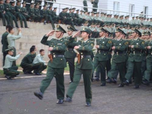 武警昆明指挥学院 - 搜狗百科