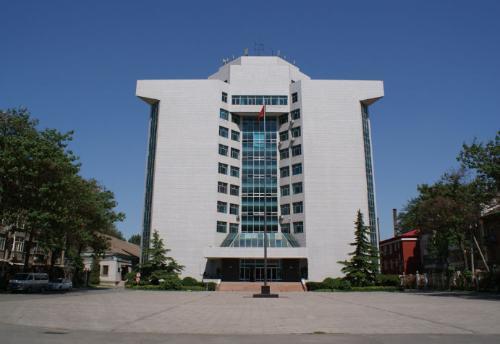 北京科技大学管庄校区