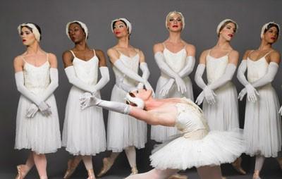 美国纽约托卡黛罗芭蕾舞团