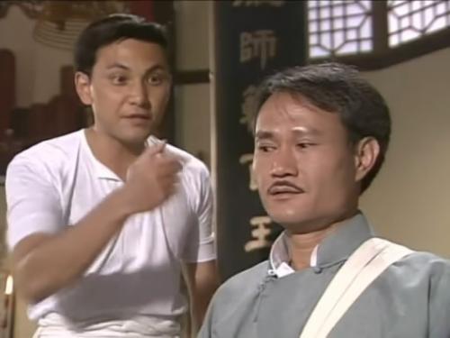僵尸道长(1995年林正英主演电视剧)图片