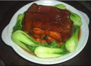 同安封肉已经成了厦门乃至闽南地区的一