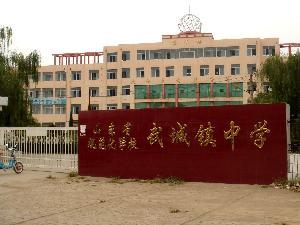 武城镇 - 搜狗百科