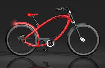 变速自行车的齿轮怎样变速
