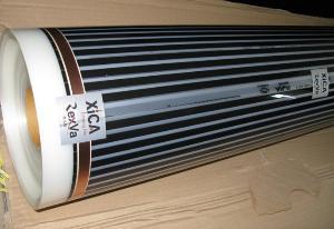 这种电暖器吸取了油汀式电暖器和欧式快热炉的优点图片