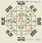 九宫八卦阵图_九宫八卦阵 - 搜狗百科