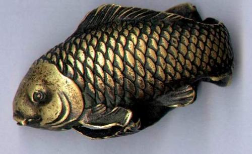 壁纸 动物 鱼 鱼类 500_305