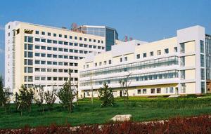 首都医科大学附属北京宣武医院图片