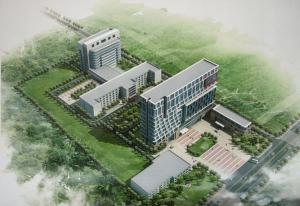 濮阳县人民医院