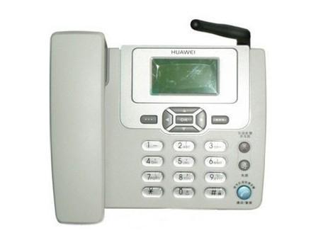 无线固定电话机
