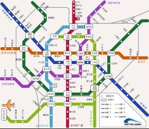 成都地铁6号线