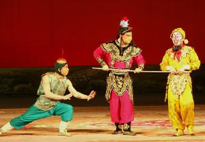 朝鲜戏剧_朝鲜戏剧