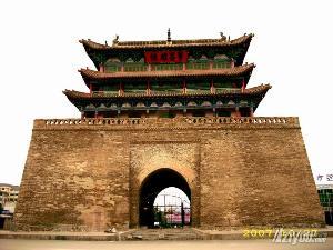 甘肃省定西市陇西县威远楼 图片