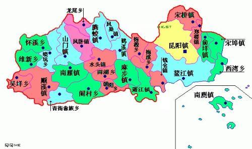 国家行政区划代码库_襄阳市行政区划图
