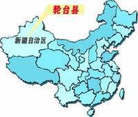 轮台gdp_胡杨拉动旅游经济 轮台前10个月接待游客82万人次