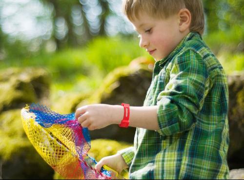 登山以及儿童户外玩耍等