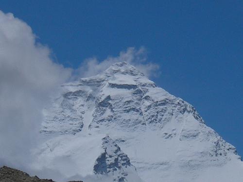 珠穆朗玛峰保护区 - 搜搜百科