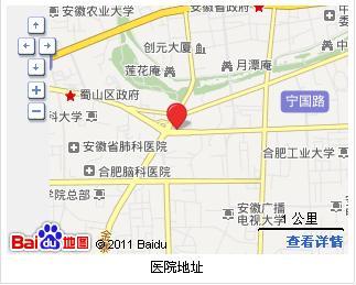 亳州金宝岛地图