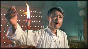 僵尸先生元华剧照_僵尸先生(1985年林正英主演电影) - 搜狗百科