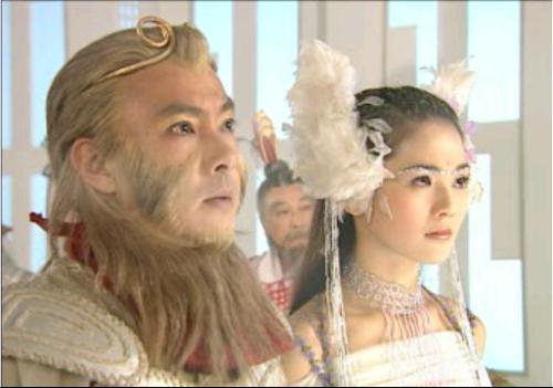 刘胡兰的尸体_齐天大圣孙悟空(2002年张卫健主演电视剧) - 搜狗百科
