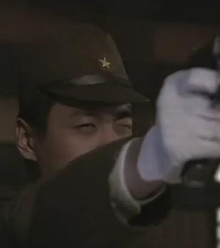 """由大岛茂将军告知的""""中日发生军事冲突""""的消息打断,廖思成等人愤然"""
