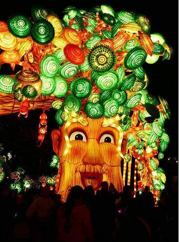 自贡灯会 瓷器  (360x486); 彩灯制作(公司,雕塑,工程,设计,制作)