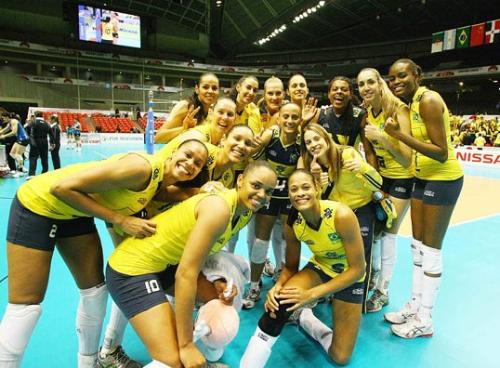 关于巴西奥运会的小制作