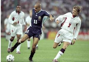 1998年法国世界杯赛场