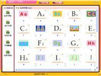 此外,葡萄牙语的字母也有印刷体和手写体之分.图片