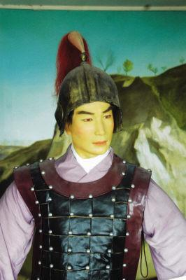 刘彻于建元二年(前139)罢太尉之位