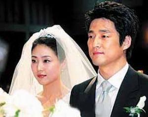 他大前天上韩国sbs电视台综艺节目,自爆和老婆李秀妍当初交往足足2年