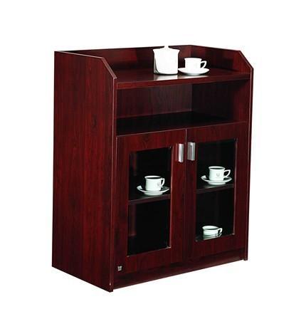 现代茶柜效果图