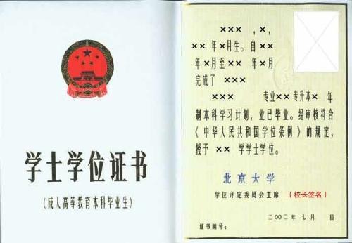 必须通过北京地区成人三级英语