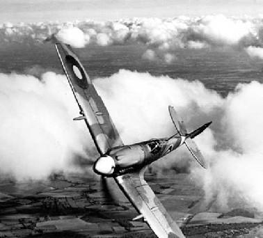 飞机最大速度