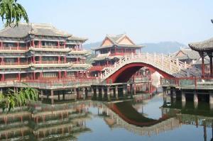 北京影视垹g,_飞腾影视基地,位于北京怀柔杨宋,坐落在星美酒店对面,邻国家