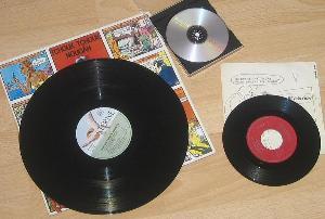 黑胶cd_黑胶cd光盘相关产品哪几个牌子好