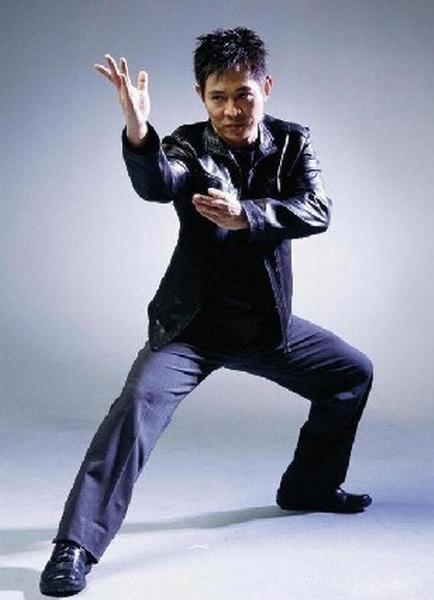 301 Moved Perma... Jackie Chan Bruce Lee Jet Li