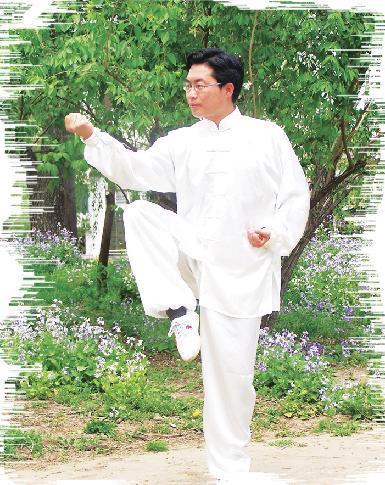 单脚站一分钟的惊人功效 你知道多少? - nongxinsisheng - 栾青山下的个人主页